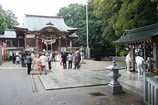 神鳥前川神社: 七五三、お宮参りの出張撮影!むすびフォト